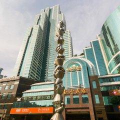 Отель Grand Holiday Hotel Китай, Шэньчжэнь - отзывы, цены и фото номеров - забронировать отель Grand Holiday Hotel онлайн городской автобус