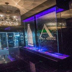 Отель Adams Beach Айя-Напа сауна