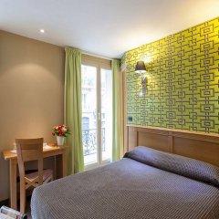 Hotel de Saint-Germain комната для гостей