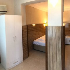 Отель Yakamoz Otel Мармара комната для гостей