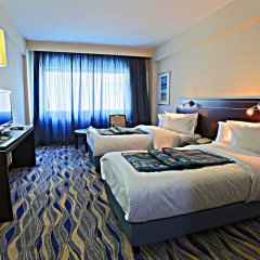 MENA Tyche Hotel Amman комната для гостей фото 5