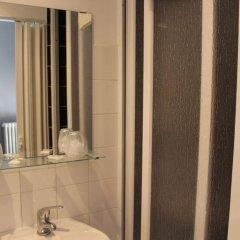 Отель Residencial Duque de Saldanha ванная