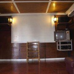 Отель Cowboy Farm Resort Pattaya в номере