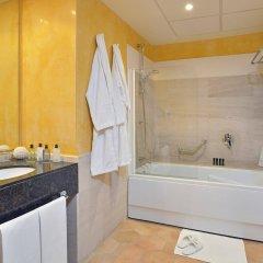 Melia Cala Dor Boutique Hotel ванная
