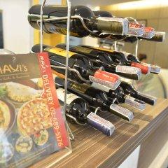 Отель The Mini R Ratchada Hotel Таиланд, Бангкок - отзывы, цены и фото номеров - забронировать отель The Mini R Ratchada Hotel онлайн питание фото 3
