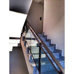 Kentpark Premium Business Hotel Турция, Кахраманмарас - отзывы, цены и фото номеров - забронировать отель Kentpark Premium Business Hotel онлайн балкон