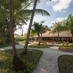 Отель Meeru Island Resort & Spa Мальдивы, Остров Фуранафуши - 10 отзывов об отеле, цены и фото номеров - забронировать отель Meeru Island Resort & Spa онлайн фото 2