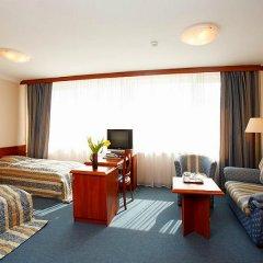 Отель Калининград 3* Стандартный номер фото 7