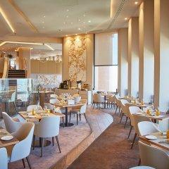 Отель Radisson Blu Hotel, Lyon Франция, Лион - 2 отзыва об отеле, цены и фото номеров - забронировать отель Radisson Blu Hotel, Lyon онлайн питание фото 2