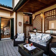 Отель Romantik Hotel Villa Margherita Италия, Мира - отзывы, цены и фото номеров - забронировать отель Romantik Hotel Villa Margherita онлайн спа фото 2
