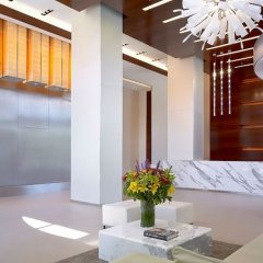 Отель Global Luxury Suites at Columbus интерьер отеля фото 4