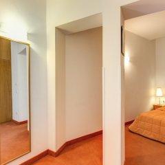 Отель Residenza Domizia Smart Design Италия, Рим - отзывы, цены и фото номеров - забронировать отель Residenza Domizia Smart Design онлайн комната для гостей фото 8