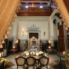 Отель Palais Al Firdaous Марокко, Фес - отзывы, цены и фото номеров - забронировать отель Palais Al Firdaous онлайн спа фото 2