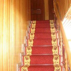 Отель Ayder Avusor Butik Otel удобства в номере