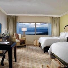 Отель Huntley Santa Monica Beach комната для гостей фото 2