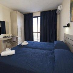 Отель Relax Inn Hotel Мальта, Буджибба - 4 отзыва об отеле, цены и фото номеров - забронировать отель Relax Inn Hotel онлайн комната для гостей фото 4