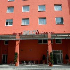 AZIMUT Hotel Vienna фото 5
