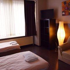 Отель Budget Flats Antwerpen комната для гостей фото 5