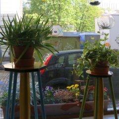 Отель Hostel Boudnik Чехия, Прага - 1 отзыв об отеле, цены и фото номеров - забронировать отель Hostel Boudnik онлайн балкон