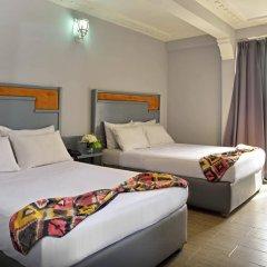 Отель Rio Марокко, Касабланка - отзывы, цены и фото номеров - забронировать отель Rio онлайн комната для гостей фото 2