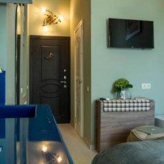 Отель Kvartal do Deribasovskoi Одесса комната для гостей фото 4