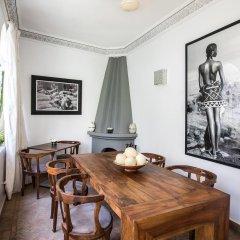 Отель Riad Villa Harmonie Марокко, Марракеш - отзывы, цены и фото номеров - забронировать отель Riad Villa Harmonie онлайн питание