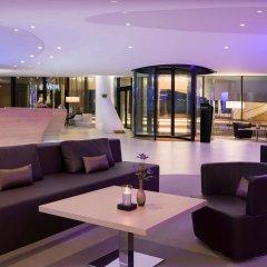 Отель The Westin Hamburg Гамбург интерьер отеля фото 2