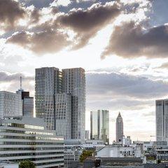 Отель NH Collection Frankfurt City фото 2