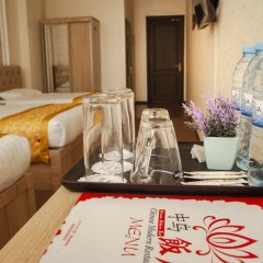 Wantong Hotel в номере