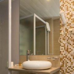 Апартаменты на Поварской ванная фото 2