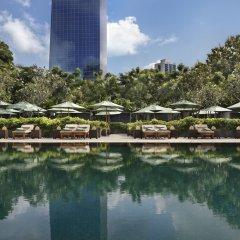 Отель The Sukhothai Bangkok фото 3