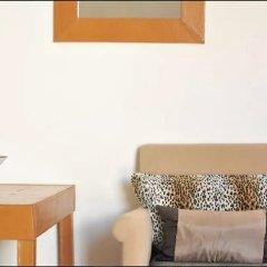 Отель Dar Slama Марокко, Танжер - отзывы, цены и фото номеров - забронировать отель Dar Slama онлайн удобства в номере фото 2
