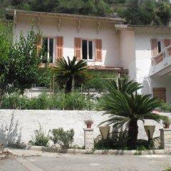Отель Villa Bellabé парковка