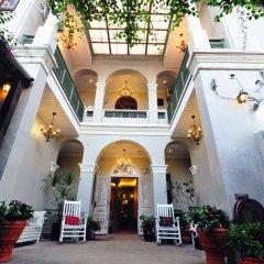 Отель Flower Yard Inn Xiamen Gulangyu Anhai Garden Branch Китай, Сямынь - отзывы, цены и фото номеров - забронировать отель Flower Yard Inn Xiamen Gulangyu Anhai Garden Branch онлайн фото 2