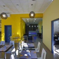 Отель Pensao Praca Da Figueira Лиссабон питание фото 2