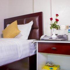 Golden City Light Hotel удобства в номере фото 2
