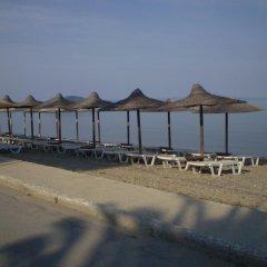 Отель Studios Ioanna Греция, Ситония - отзывы, цены и фото номеров - забронировать отель Studios Ioanna онлайн пляж фото 2
