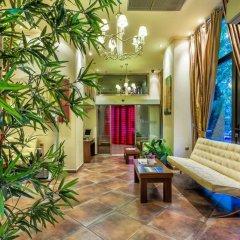Egnatia Hotel сауна