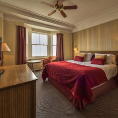The Old Ship Hotel комната для гостей фото 4