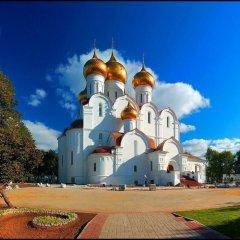 Гостиница Royal Hotel Spa & Wellness в Ярославле - забронировать гостиницу Royal Hotel Spa & Wellness, цены и фото номеров Ярославль фото 5