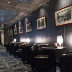 Hotel de Noailles интерьер отеля