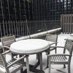 Отель Blakely New York Hotel США, Нью-Йорк - отзывы, цены и фото номеров - забронировать отель Blakely New York Hotel онлайн балкон