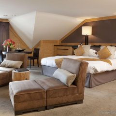 Отель Park Gstaad Швейцария, Гштад - отзывы, цены и фото номеров - забронировать отель Park Gstaad онлайн комната для гостей фото 4