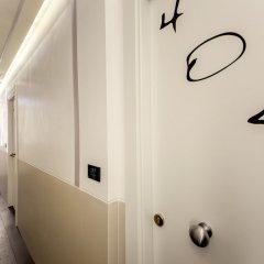 Отель Albergo Abruzzi Италия, Рим - отзывы, цены и фото номеров - забронировать отель Albergo Abruzzi онлайн интерьер отеля