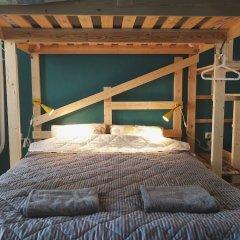 Хостел Chickadee комната для гостей фото 4