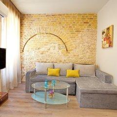 Отель Liston Suite Piazza Греция, Корфу - отзывы, цены и фото номеров - забронировать отель Liston Suite Piazza онлайн фото 3
