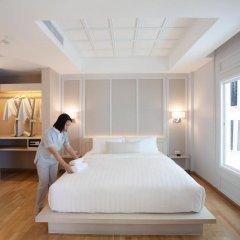 Отель K Maison Boutique Hotel Таиланд, Бангкок - отзывы, цены и фото номеров - забронировать отель K Maison Boutique Hotel онлайн комната для гостей фото 3