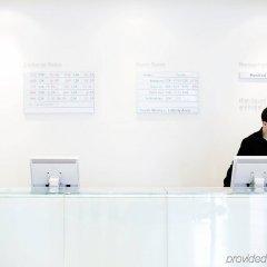 Отель Josef Чехия, Прага - 9 отзывов об отеле, цены и фото номеров - забронировать отель Josef онлайн интерьер отеля