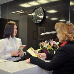 Гостиница Мини-отель Акварель в Твери 2 отзыва об отеле, цены и фото номеров - забронировать гостиницу Мини-отель Акварель онлайн Тверь спа