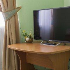 Гостиница Снегурочка удобства в номере фото 2